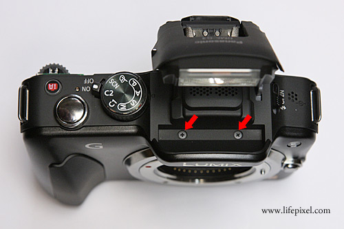 panasonic lumix dmc g3 tutorial