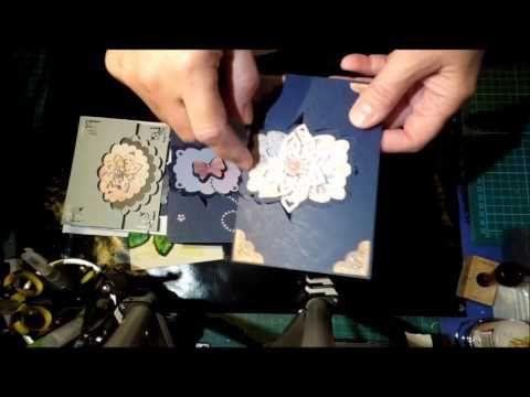 paper cutting video tutorial