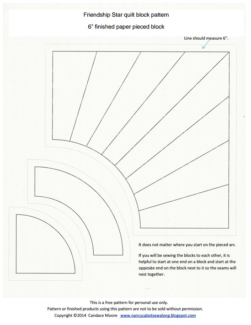 paper piecing tutorial pdf