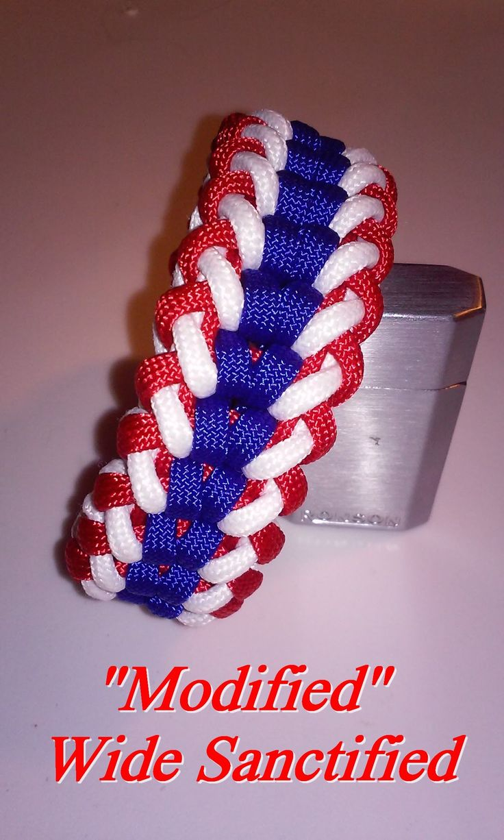 paracord monkey fist tutorial
