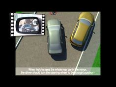 parallel parking video tutorial
