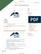 pega testing tutorial pdf
