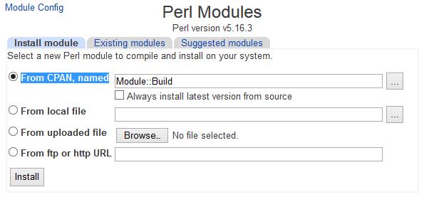 perl on windows tutorial