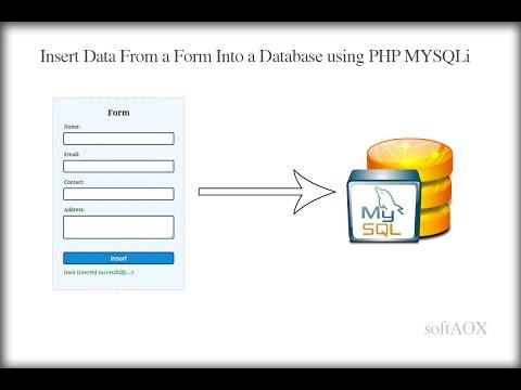php mysqli login tutorial