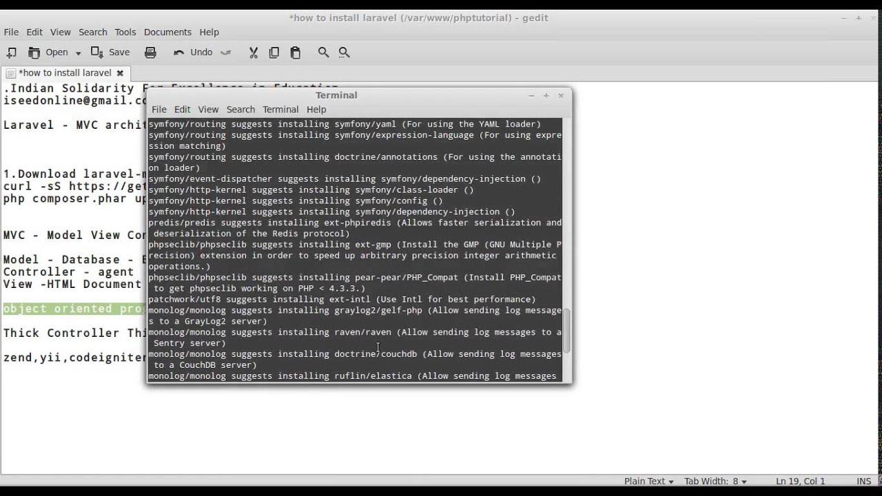 play framework video tutorial