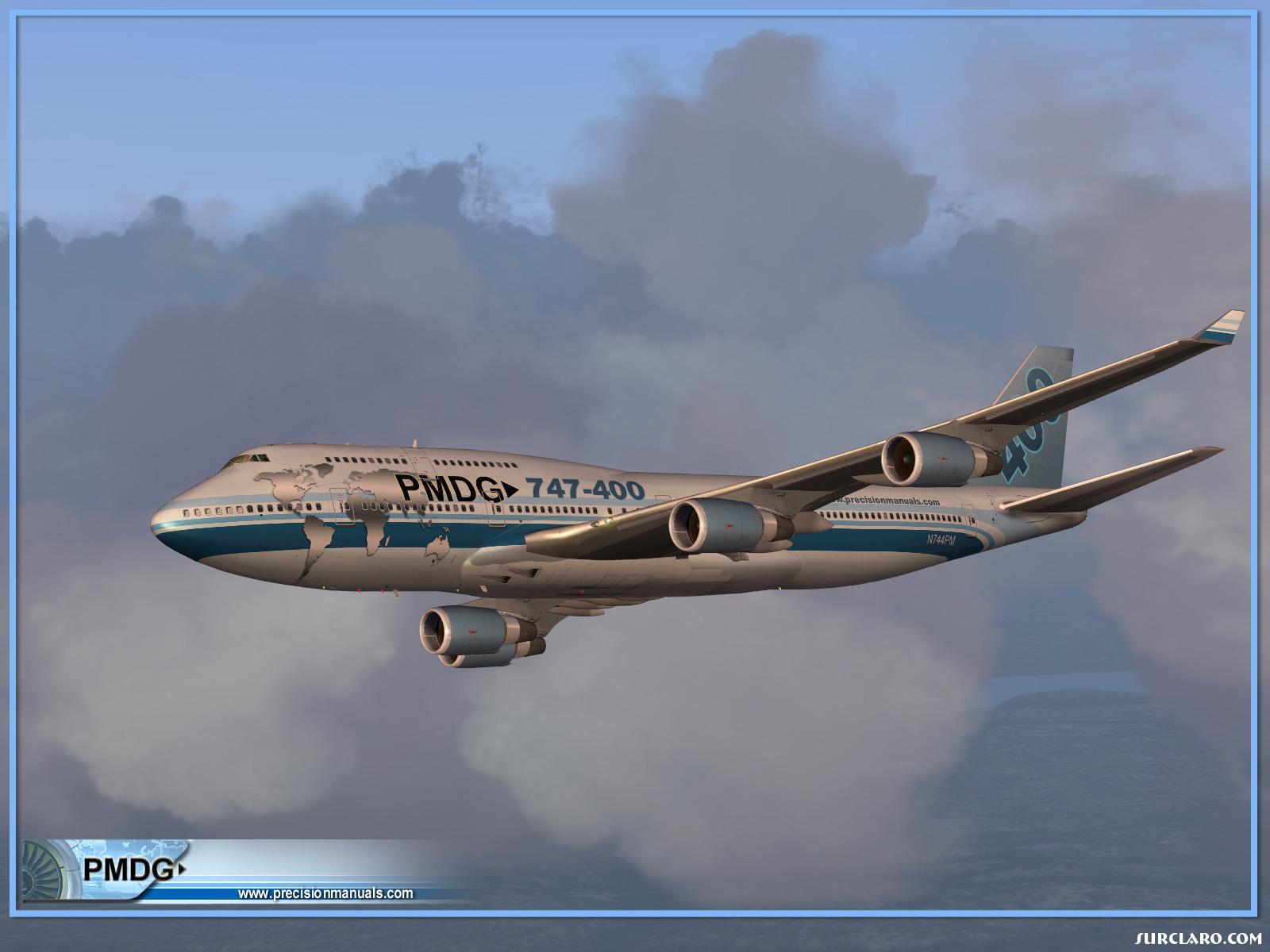 pmdg 747 400 tutorial