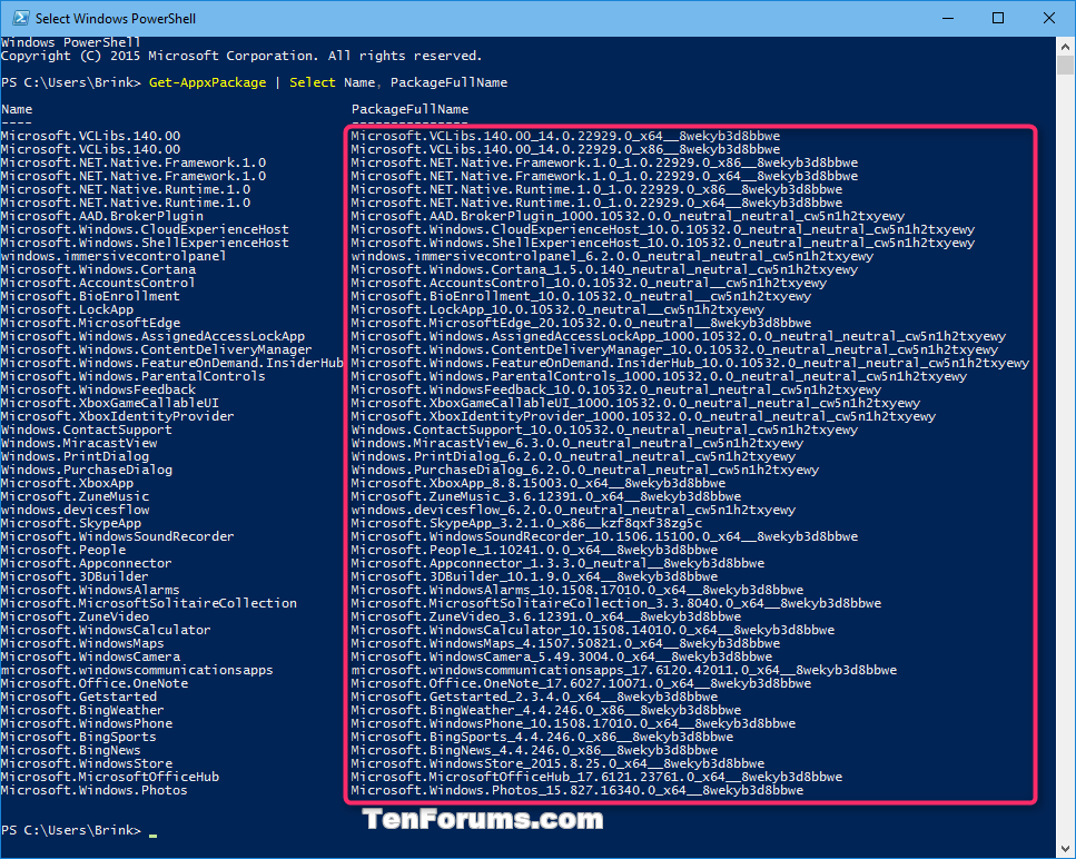 powershell 4.0 tutorial
