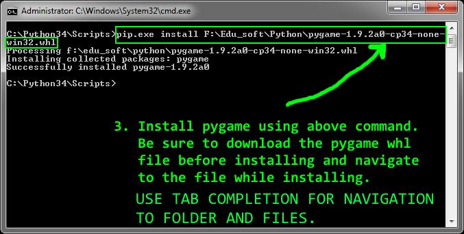 python tutorial 3.4 3