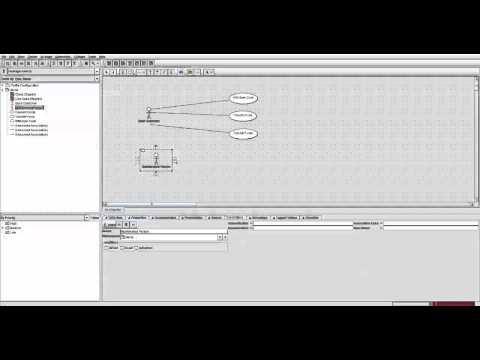 rational software architect tutorial