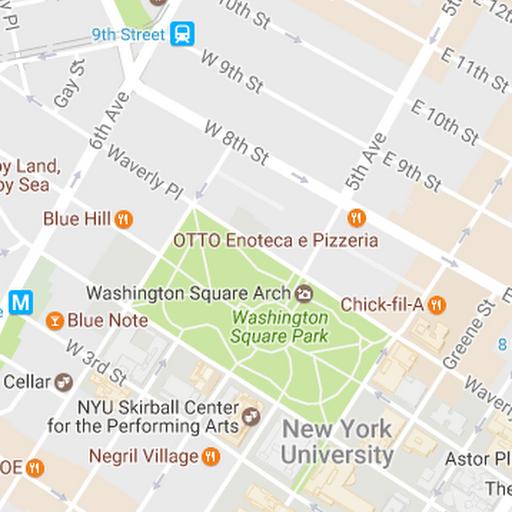 react google maps tutorial