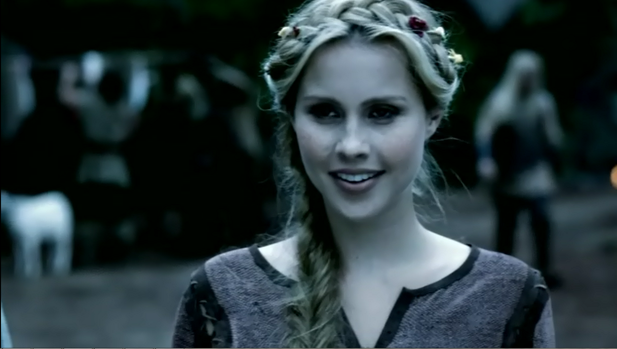 rebekah vampire diaries hair tutorial