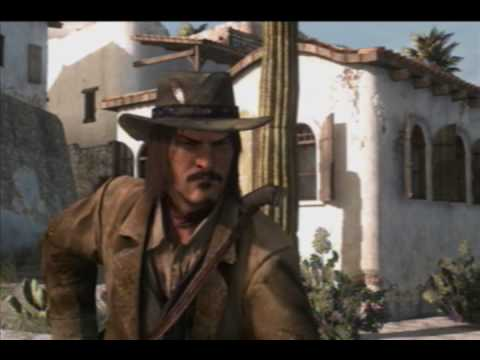 red dead redemption duel tutorial