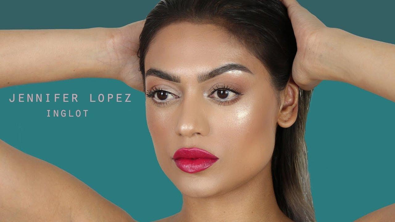 red lipstick concealer tutorial