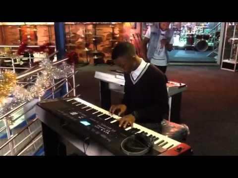 revelation song piano tutorial