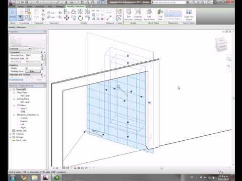 revit 2015 tutorial for beginners