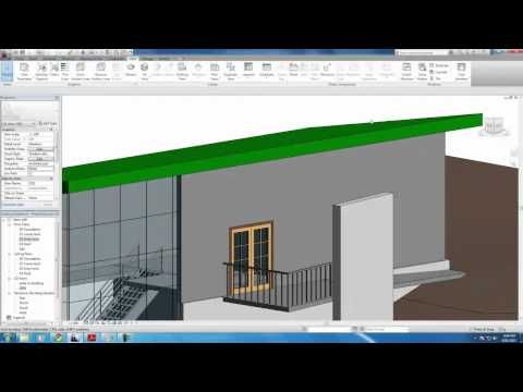 revit architecture tutorial videos