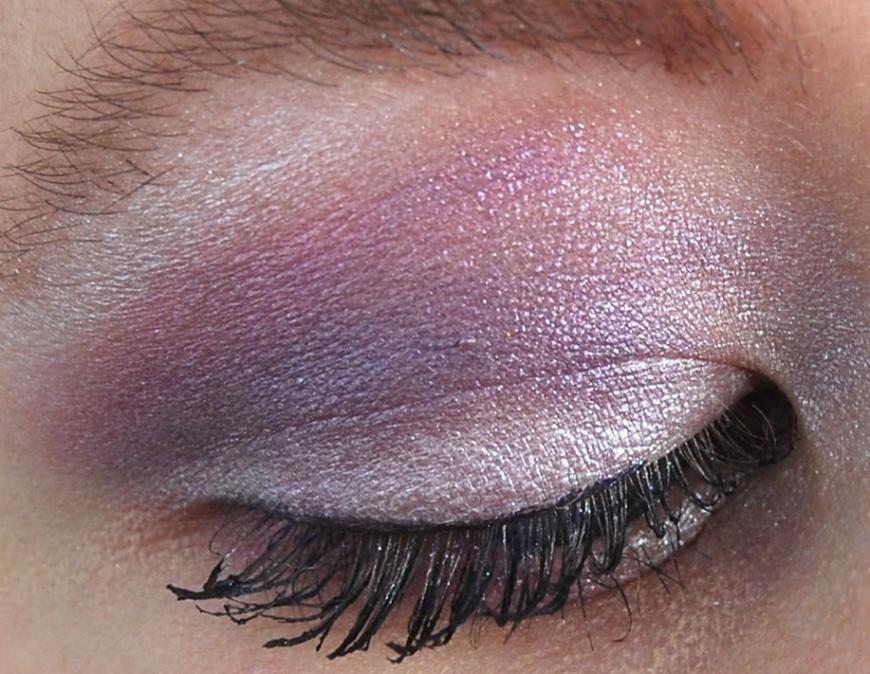rimmel london eyeshadow tutorial
