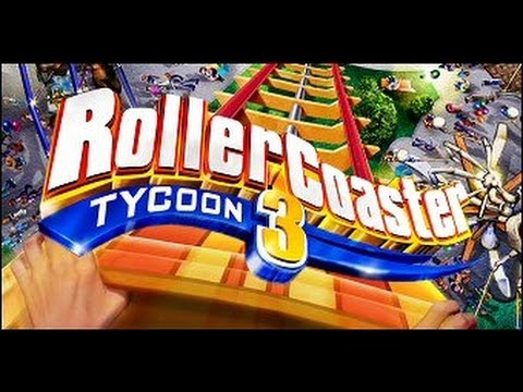 roller coaster tycoon 3 tutorial