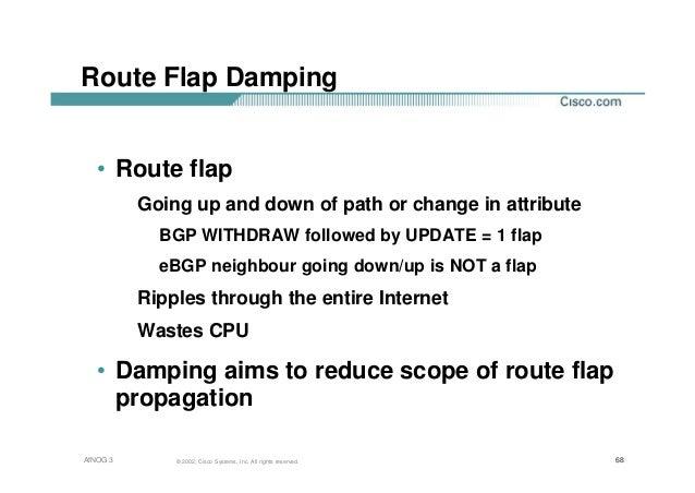route map cisco tutorial