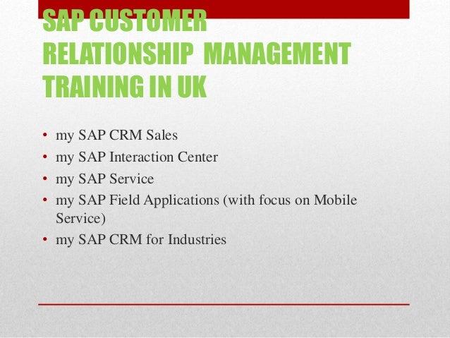 sap records management tutorial