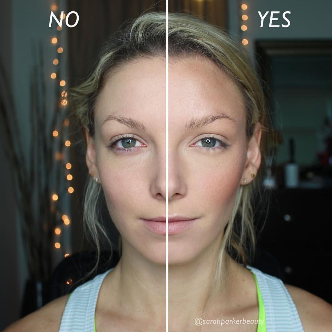 sarah jessica parker makeup tutorial