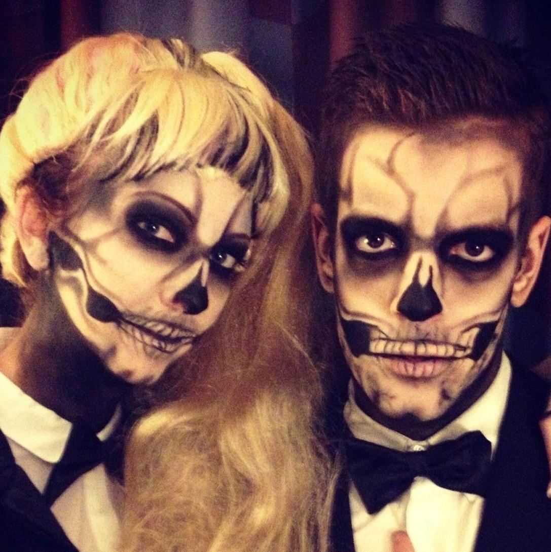 scary zombie makeup tutorial