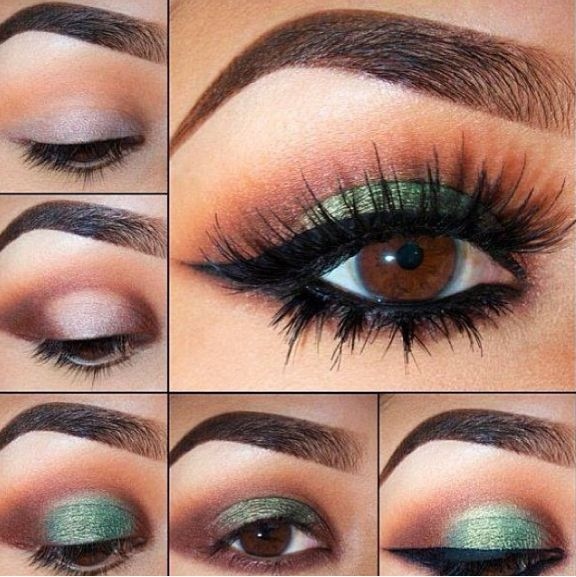 sea of green tutorial