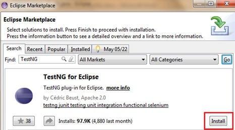 selenium software testing tutorial