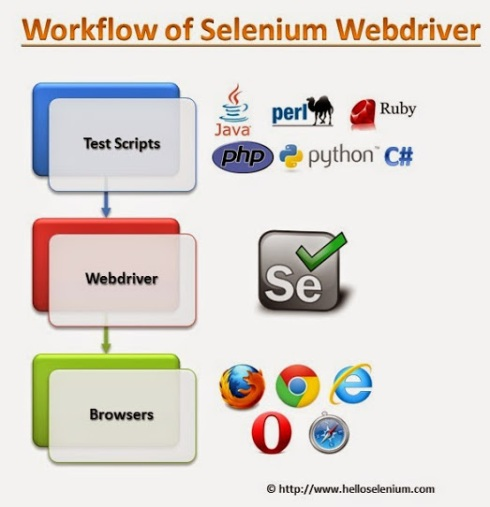 selenium webdriver tutorial java with examples