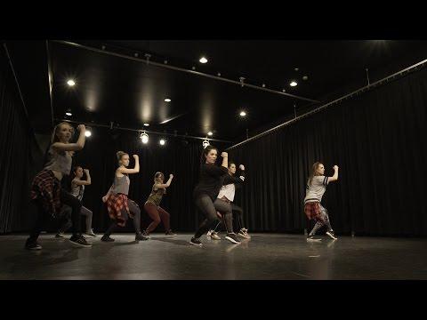 shakira waka waka dance tutorial