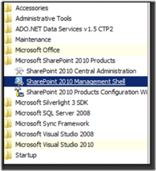 sharepoint 2010 tutorial for developers