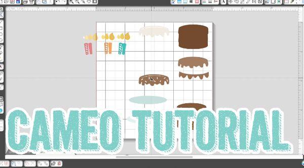 silhouette cameo 3 tutorial