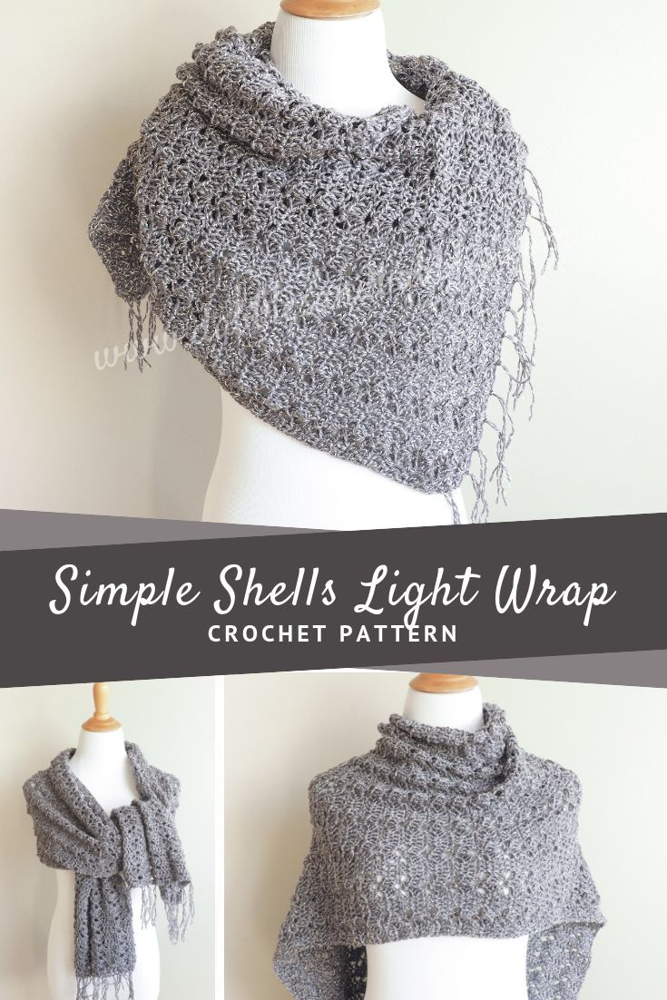 simple crochet beanie tutorial