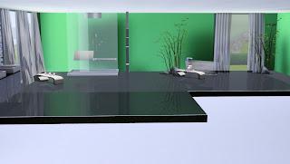 sims 2 modern house tutorial