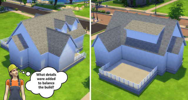 sims 3 house building tutorial