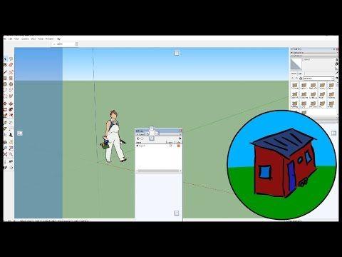 sketchup pro 2017 tutorial