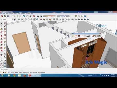 sketchup ruby tutorial pdf
