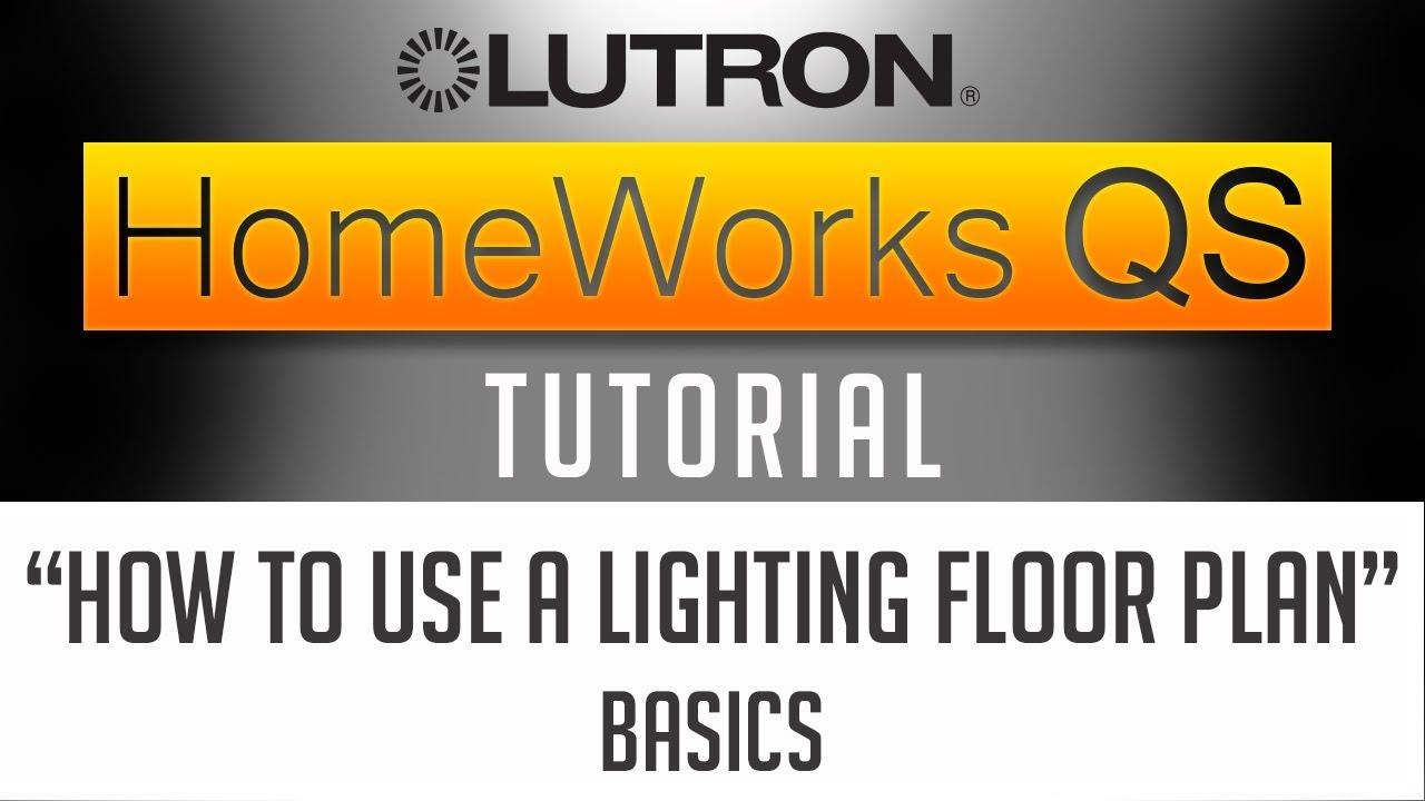 smartdraw floor plan tutorial