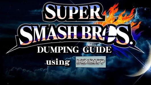 smash bros tutorial wii u