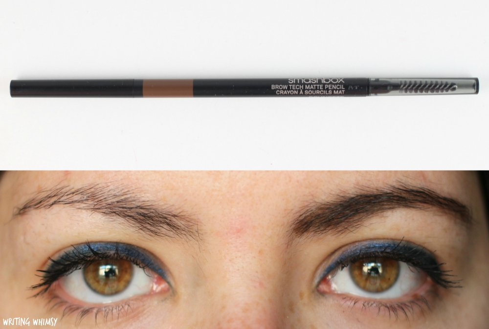 smashbox brow tech to go tutorial