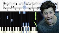sober up piano tutorial