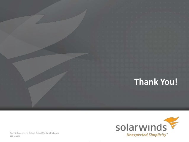 solarwinds real time bandwidth monitor tutorial