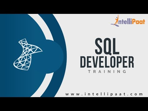 sql server developer tutorial
