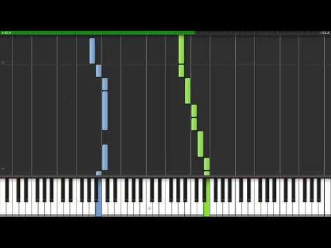 stay with me piano tutorial