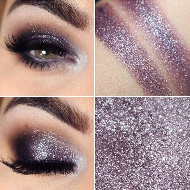 stila liquid eyeshadow tutorial
