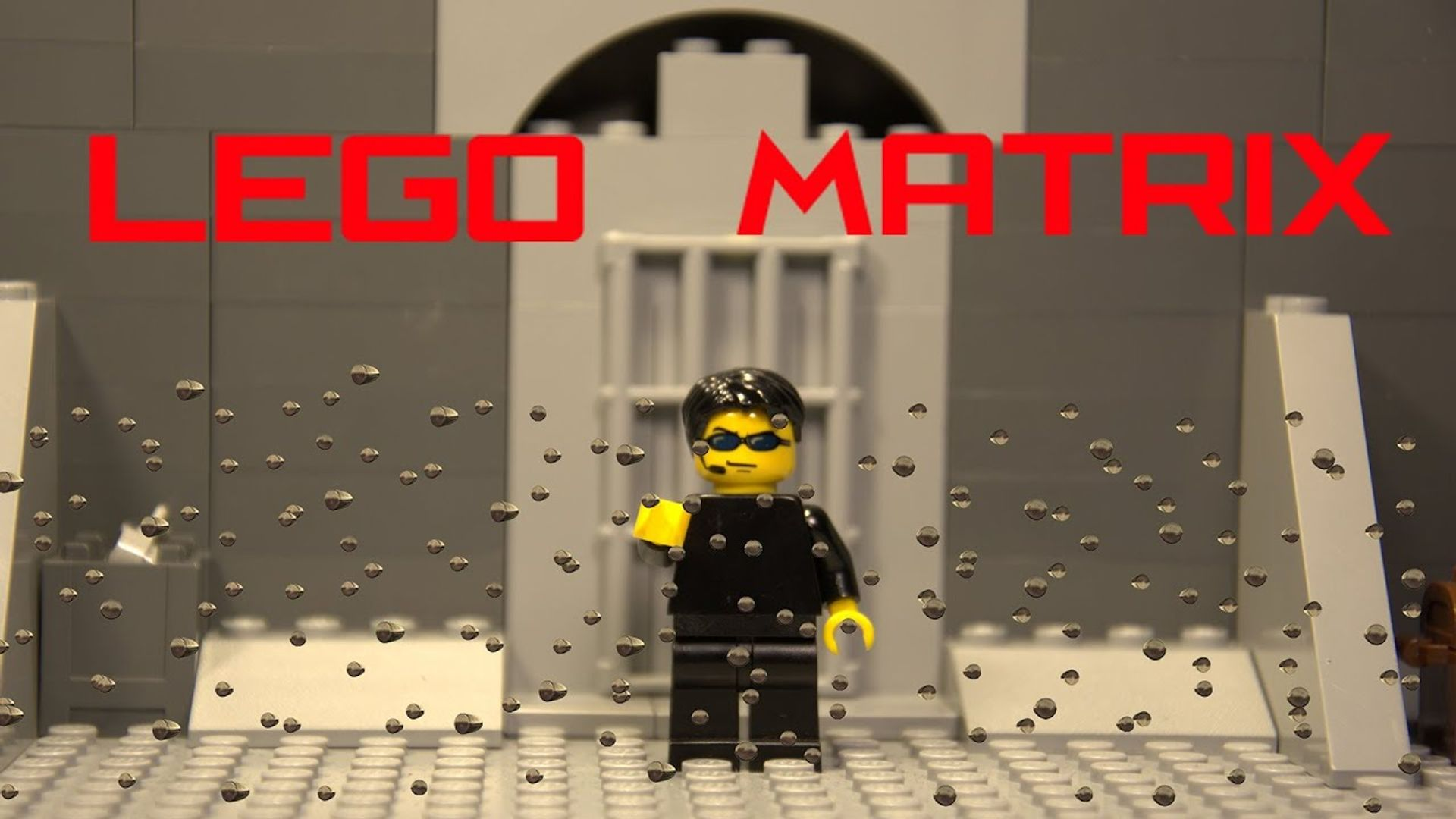 stop motion lego tutorial