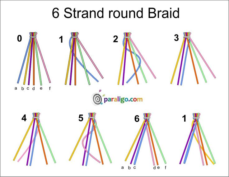 strand 7 tutorial video