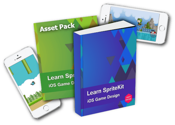 swift 3 spritekit tutorial