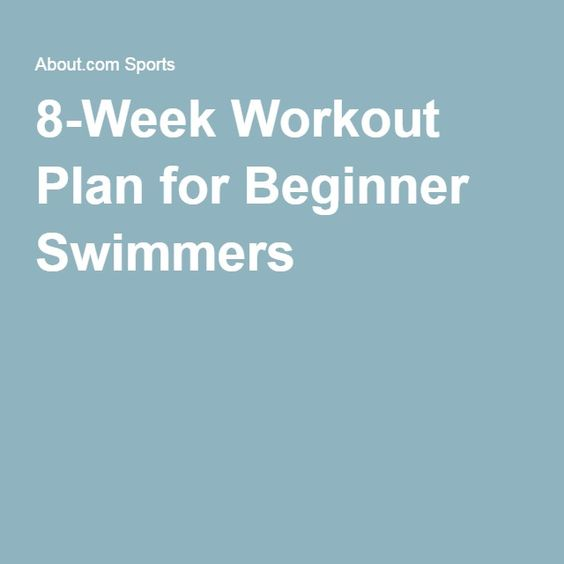 swimming video tutorial for beginners
