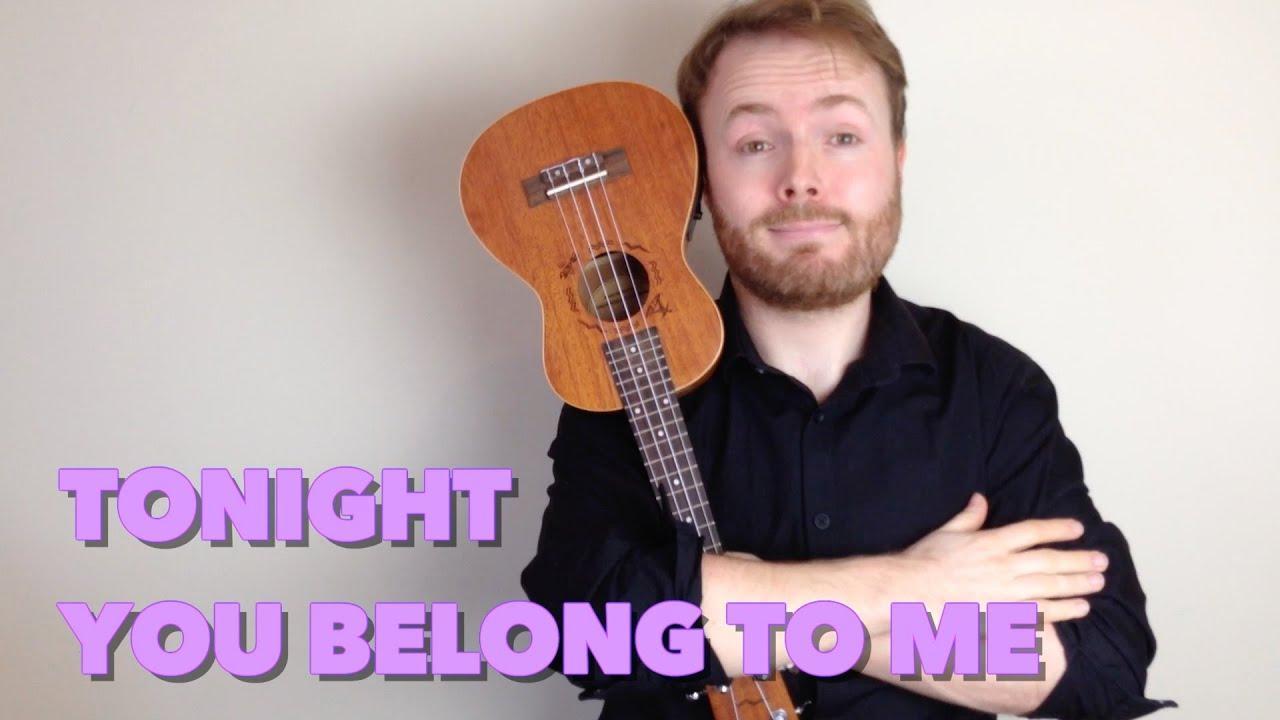 the show ukulele tutorial